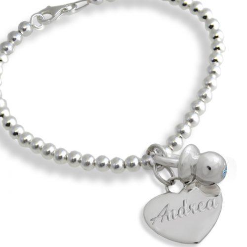 braccialetto mamma