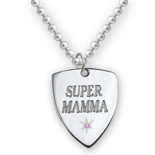 collana super mamma