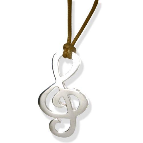 ciondolochiave di violino