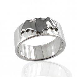 anello pipistrello
