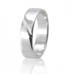 anello uomo fascia