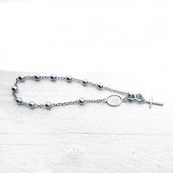 bracciale rosario2018 b