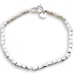 braccialetto pepite