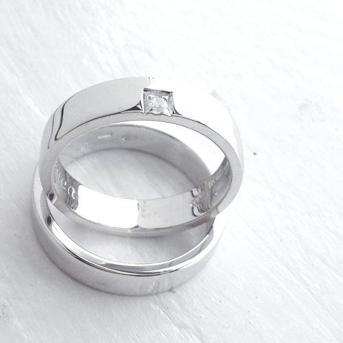 fedi design argento