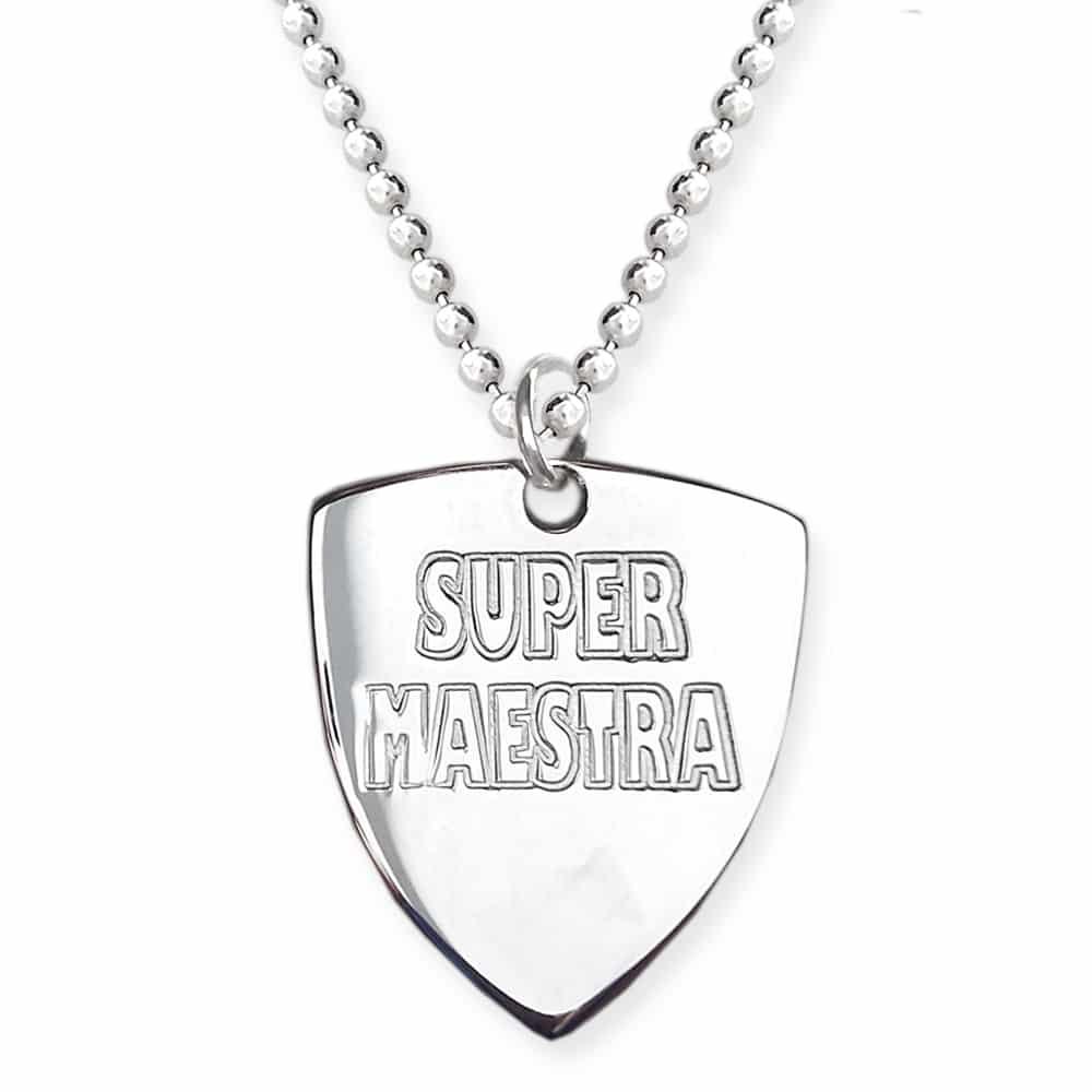 Collana SUPER MAESTRA