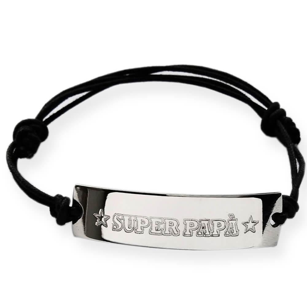 braccialetto papà