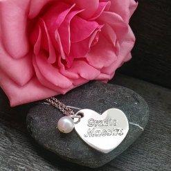 collana perla 1
